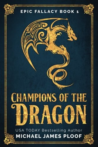dragons champion - 5