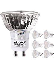 DiCUNO GU10 LED Bulb