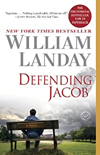 Defending Jacob by William Landay ebook deal