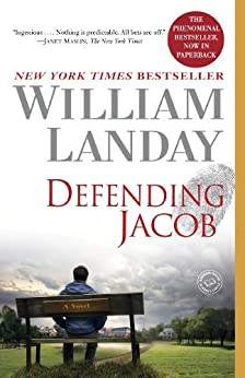 Defending Jacob: A Novel by [Landay, William]