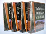 img - for The Interpreter's Dictionary of the Bible: An Illustrated Encyclopedia (4 Volumes) book / textbook / text book