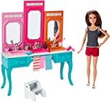 Barbie Sisters Skipper Doll with Bath Vanity