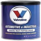 Valvoline Auto / Industrial Multi-Purpose Grease - 1lb (VV608)
