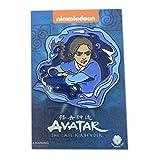 """Avatar: The Last Airbender - Waterbending Katara - 2"""" Collectible Pin"""