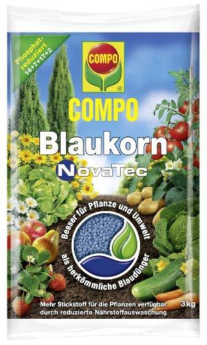 Compo 1391266 Blaukorn NovaTec 3 kg Beutel