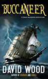 Buccaneer- A Dane Maddock Adventure (Dane Maddock Adventures Book 5)