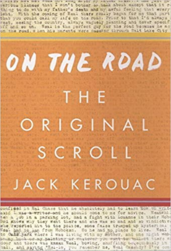 on the road jack kerouac book amazon