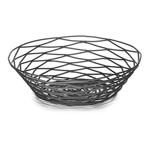 TableCraft Products BK17508 Basket, Round, 8
