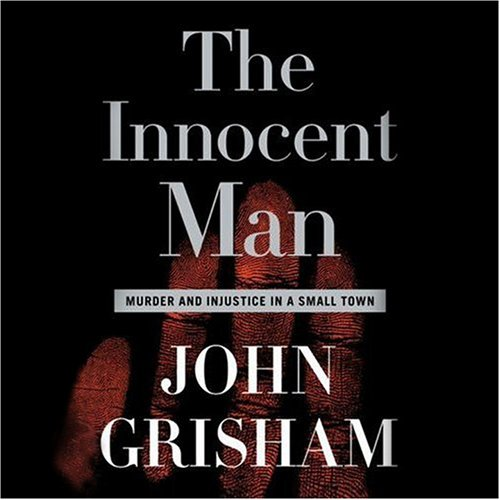 Pdf Law The Innocent Man: Murder and Injustice in a Small Town