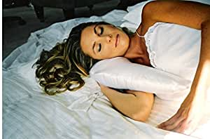 Anti Wrinkle Beauty Pillow - Ivory