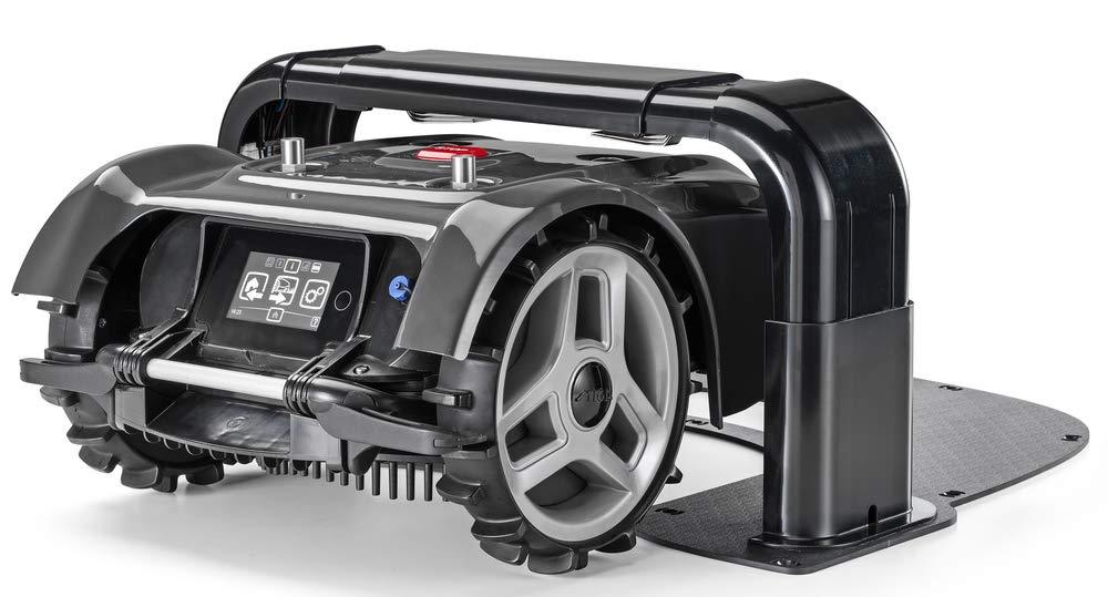 Robot cortacésped Stiga Autoclip 530 SG - 7, 5 Ah: Amazon.es ...