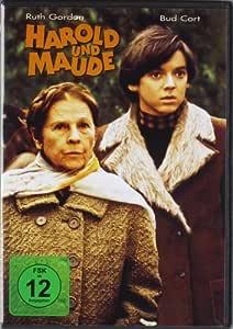 Harold und Maude [Alemania] [DVD]: Amazon.es: Bud Cort, Ruth ...
