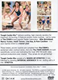 The Firm Parts Tough Cardio Mix DVD