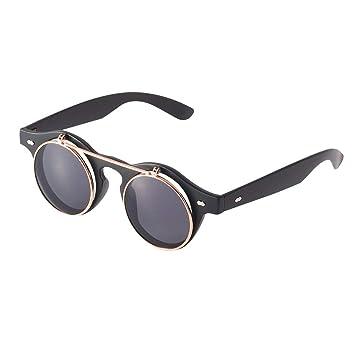 Boland 02599/Gafas Vintage Flip de Up One Size