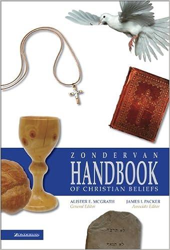 Book Zondervan Handbook of Christian Beliefs