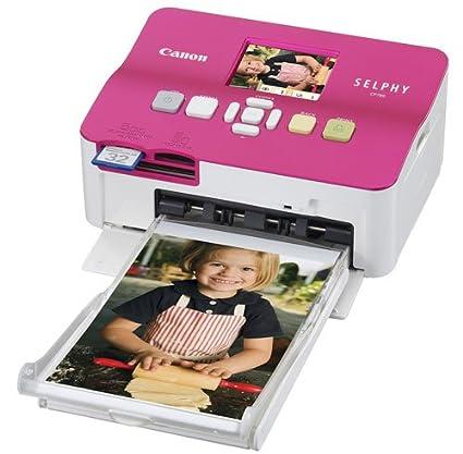 Canon CP780 impresora de foto Pintar por sublimación 300 x ...