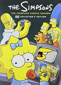 The Simpsons: Season 8 0