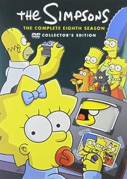 The Simpsons: Season 8 0