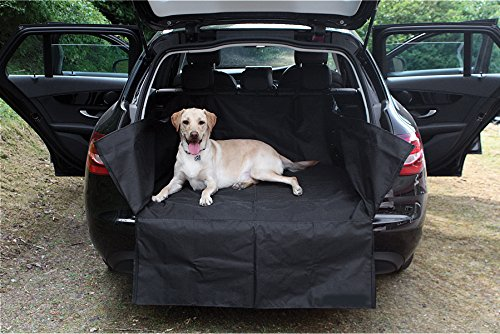 Stayclean SC0013 Waterproof Car Boot Liner