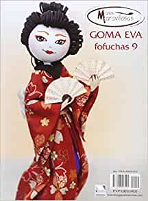 GOMA EVA ESPECIAL FOFUCHAS 09: 9788496558595: Amazon.com: Books