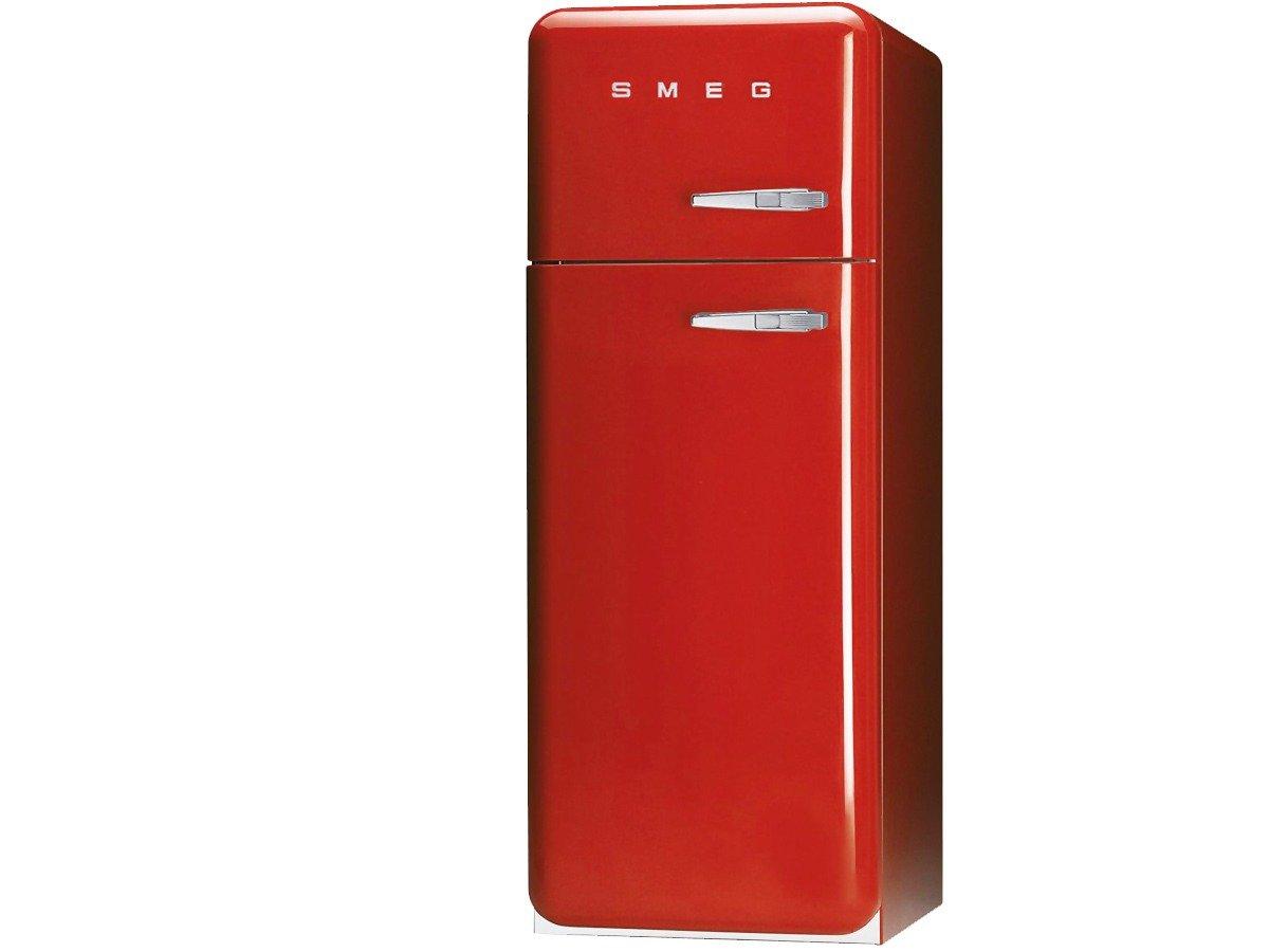 Retro Kühlschrank 80 Cm : Smeg fab rs kühlschrank a cm höhe kwh jahr