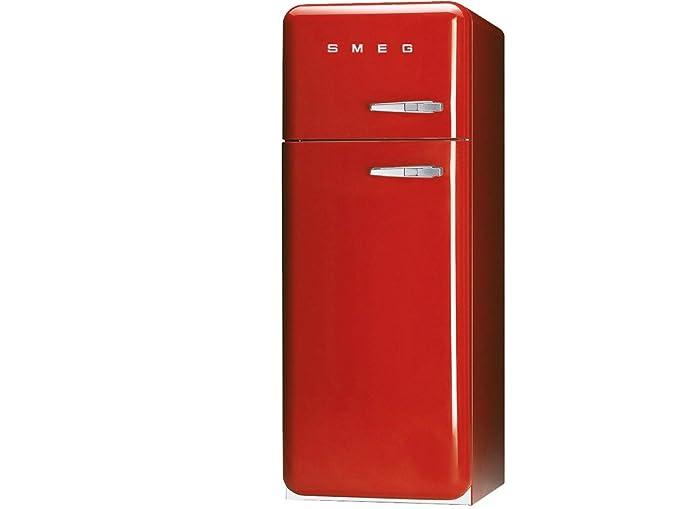 Gorenje Kühlschrank Vintage : Smeg fab30rs7 kühlschrank a 168 cm höhe 266 kwh jahr 242 l