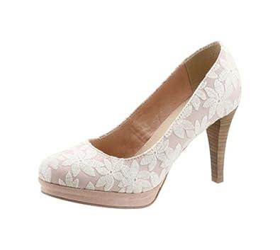 Schuhe Tamaris High Heel Pumps rose