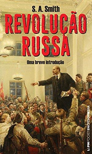 Revolução Russa - Série L&PM Pocket Encyclopaedia. Coleção L&PM Pocket