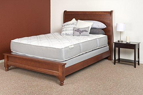 Cal King Restonic Comfort Care Select Cameron Firm Mattress ()