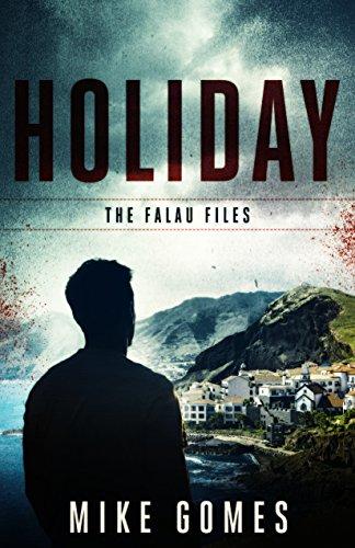 Holiday: A Michael Falau Novel #5:
