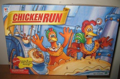 Chicken Run: The Chicken Pot Pie Game (Chicken Run Game)