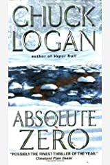 Absolute Zero (Phil Broker Book 3) Kindle Edition