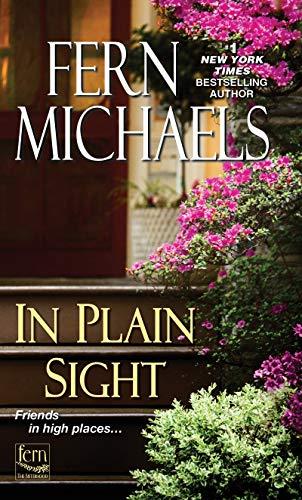 In Plain Sight (Sisterhood Book 25)