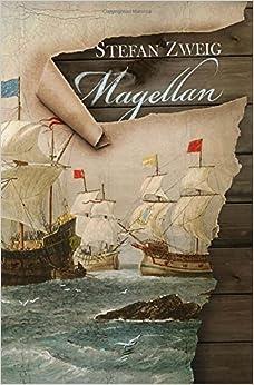 Magellan (B-Format)