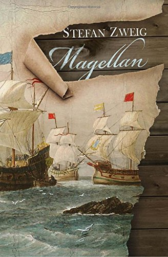 Magellan [Stefan Zweig] (Tapa Blanda)