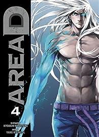 Area D, tome 4 par Kyoichi Nanatsuki