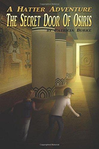 Read Online A Hatter Adventure ebook