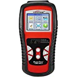 KONNWEI KW830 OBDII OBD2 EOBD Scan Tool Auto Diagnostic Scanner for Reading and Clearing Vehicle Trouble Codes