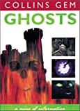 img - for Ghosts (Collins Gems) by Karen Hurrell (2001-03-03) book / textbook / text book