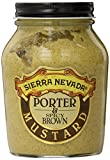 Sierra Nevada Porter and Spicy Brown Mustard, 8 Ounce