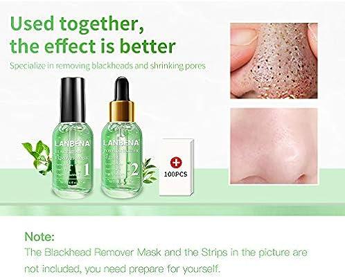 Walmeck Lanbena Pore Minimizer Serum Moisturizing Smoothing Pore