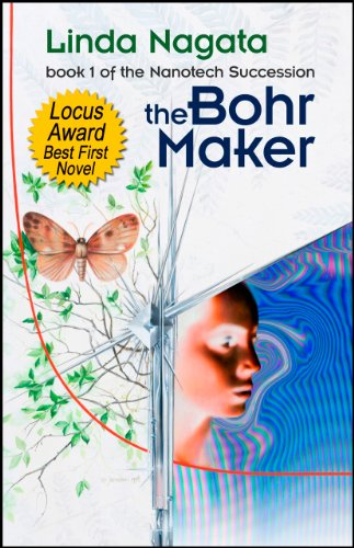 The Bohr Maker (The Nanotech Succession Book 1)]()