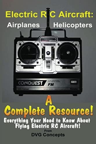 electric rc aircraft a complete resource dvg concepts rh amazon com Aircraft Wire Harness Aircraft Comm 1 Comm 2 Control Switch Diagram