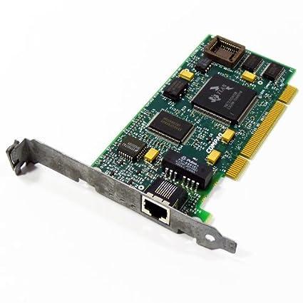 COMPAQ NETELLIGENT 10100TX PCI DRIVERS FOR WINDOWS MAC