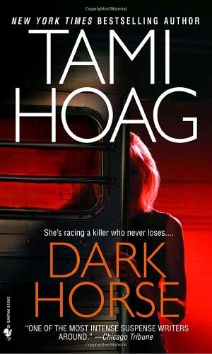 Dark Horse by Tami Hoag