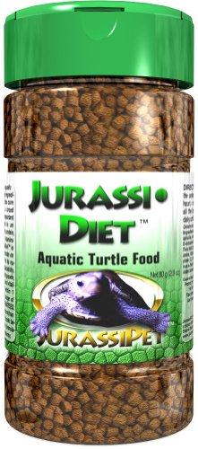 Jurassidiet Aquatic Turtle - JurassiDiet - Aquatic Turtle, 900 g / 2 lbs