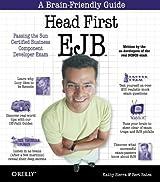 Head First EJB (Brain-Friendly Study Guides; Enterprise JavaBeans)