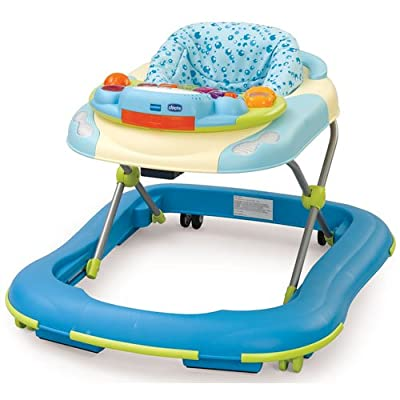 Chicco Dance Walker Activity Center, Sea Dreams