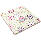 """Frolic Layer Cake, 42 - 10"""" Precut Fabric Quilt Squares By Me & My Sister Designs"""