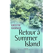 Retour a Summer Island (French text version)